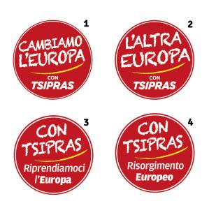 Il y a un an les grecs votaient OXY à l'UE : au nom de l'Europe Sociale, Syriza PGE appliquent avec zèle les directives euro austéritaires #grece