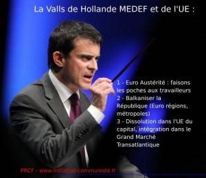 Pour le retrait du projet de Loi Macron : explication des mesures contre les travailleurs