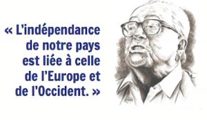 Fakir démontre l'imposture du FN parti du système au sujet de l'UE