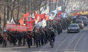 UKRAINE : Arrêter le massacre des populations du Donbass !