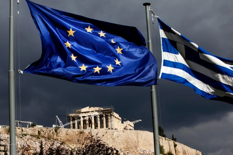 EU-GRECE