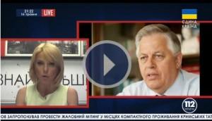 Ukraine : Tentative de meurtre contre Petro Simonenko, Premier secrétaire du KPU, qui retire sa candidature à la présidentielle