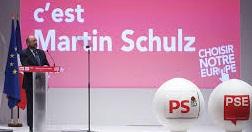 Martin Schulz, « le bon Allemand » candidat à la présidence de la Commission européenne. Par Yvonne Bollmann