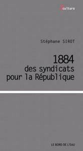 SYNDICALISME : une histoire de l'institutionnalisation … une réflexion pour aujourd'hui !