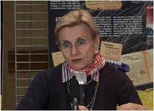 Annie Lacroix-Riz : les parades du patronat à la baisse tendancielle du taux de profit