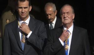 """Espagne  : """"la preuve de la corruption de la monarchie permet d'en révéler d'autres"""" !"""