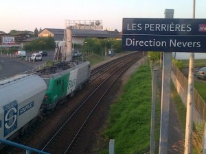 Laurent Brun démontre que le plan Castex poursuit la casse du fret ferroviaire.