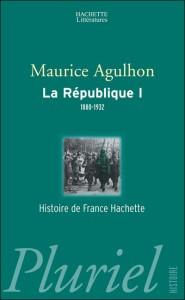 Maurice Agulhon, la République chevillée au corps