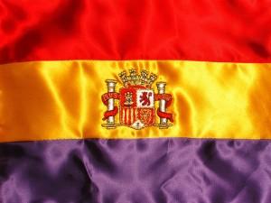ESPAÑA, QUE VIVA LA REPÚBLICA!