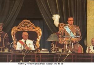 ESPAGNE: que faire du sujet Juan Carlos de Bourbon ? par Jean Ortiz