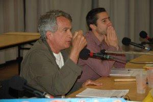 Le PRCF aux Glières, invité du Forum CNR 2.0 pour de nouveaux jours heureux