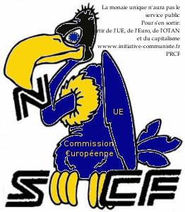 #vidéo : derrière la réforme de la SNCF, encore l'Europe – par Georges Gastaud