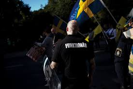 Nazis suédois