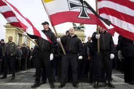 Nazis hongrois
