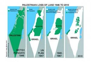 Applaudi par le boucher Netanyahou, le charcutier Trump dépèce à vif le peuple palestinien !