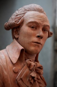 Robespierre [un livre de Jean Massin aux Editions Agone]