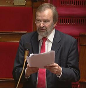 Communiqué de presse du député communiste du Nord, M. Jean-Jacques CANDELIER