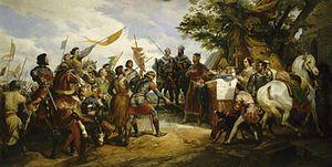 800e anniversaire de Bouvines : Actualité d'un évènement fondateur de la France qu'il ne faut abandonner ni aux fascistes, ni aux euro-atlantistes !
