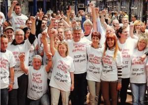 Fralib : Producteurs, sauvons-nous nous mêmes ! Pour produire en France, contre la casse de l'outil de production [entretien avec Gérard Cazorla, CGT Fralib]