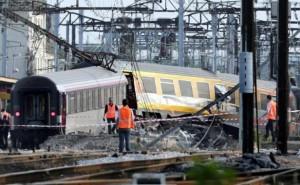 Accident de Brétigny : des rapports accablants pour la direction de la SNCF