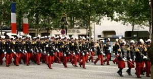 Le rejet du principe de la défense nationale, dimension de la destruction générale de la France républicaine au nom de l'Europe atlantique