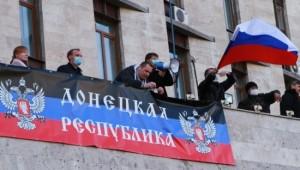 Ukraine : le Donbass résiste héroïquement !
