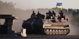 Ukraine : bombardements et attentats contre le Donbass, Kiev reprend la guerre ouverte avec le soutien de l'UE