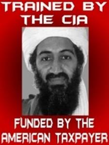 Ben Laden créature des USA et de la CIA