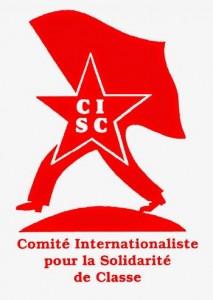Une lettre de Margot Honecker envoyée au CISC