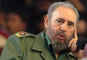 Lutter pour la paix est le devoir le plus sacré de tous les êtres humains – Fidel Castro