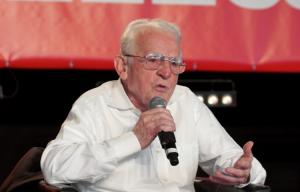 Soutien à la lutte des éleveurs français : appel de Léon Landini, ancien résistant FTP-MOI, président du PRCF *