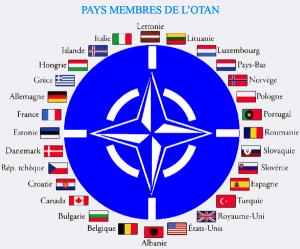 Stopper les fauteurs de guerre de l'UE atlantique et de l'OTAN !