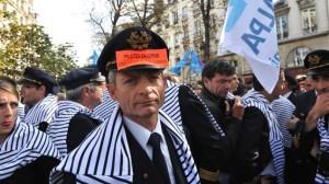 Victoire en vue pour les grévistes d'Air France*