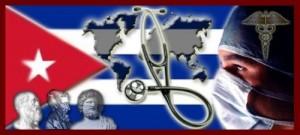 Cuba c'est plus de coopération médicale que tout le « monde riche » réuni