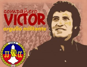 Chili : Pedro Barrientos reconnu coupable de l'assassinat de Victor Jara