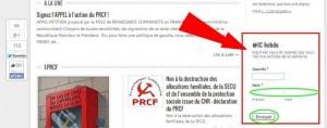 Recevez gratuitement @IC Hebdo, inscrivez vous en ligne !