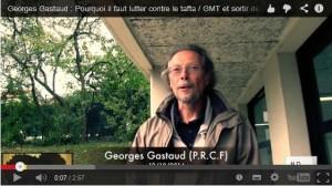 Vidéo : en 3 minutes Pourquoi lutter contre le TTIP / TAFTA / GMT et sortir de l'UE !