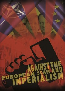 Nous devons réagir de façon décisive à l'offensive des capitalistes – Déclaration de l' Initiative Communiste Européenne