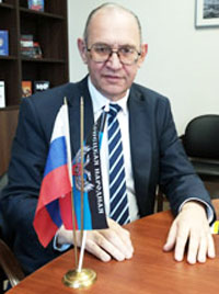 litvinov donetsk donbass ukraine