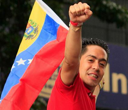 robert-serra-PSUV- assasinat venezuela