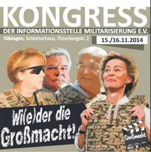 Re militarisation de l'Allemagne : à nouveau Deutschland über alles ?  interview de Jürgen Wagner [reprise]