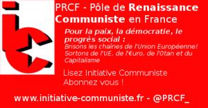 Entretien avec Marie Nassif-Debs, Secrétaire générale adjointe du Parti Communiste Libanais – IC n°154 – Lisez et Abonnez vous à Initiative Communiste!