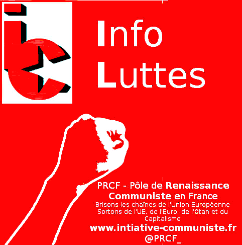 Poing IC Luttes