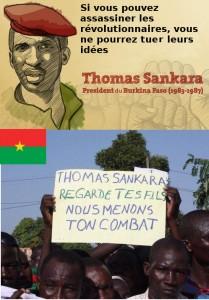 Burkina-Faso : soutien du PRCF à la résistance populaire des jeunes mobilisés contre le putsch néocolonial