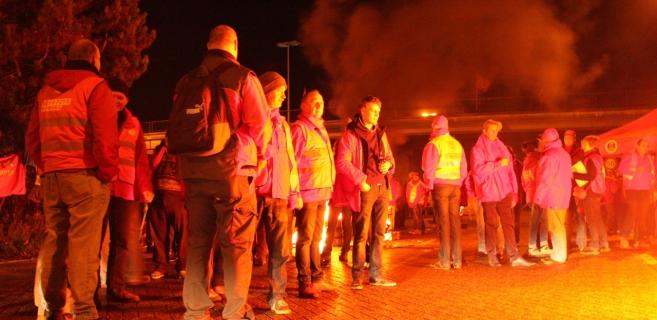 ptb belgique grève