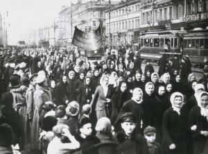"""Ziouganov : """" la révolution socialiste d'octobre a été un tournant dans l'évolution de l'humanité """" KPRF"""