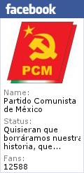 La situation au Mexique expliquée par le Parti Communiste du Mexique