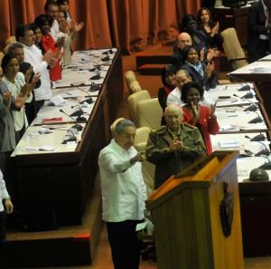 Raul Castro : Préserver les principes de justice et d'égalité qui ont servi de base à la Révolution