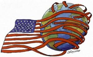 #vidéo L'Impérialisme au XXIe siècle – John Smith