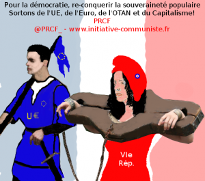 VIe république - union europenne